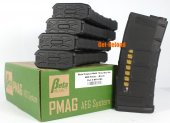 Beta Project PMAG 75rd Box Set ABS Plastic (Black)