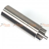 Army Force Stainless Steel One-Piece Cylinder Set for Gearbox Ver 2
