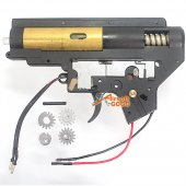 D-Boys PDW Complete AEG Gearbox