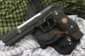 H&K BioHazard M92 Semi with Holster (Biohazard 15th Anniversary)