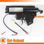 Army Force 8mm Complete QD Transform M4 Gearbox Ver.2 Front Line