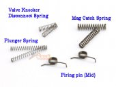 AIP Spare parts of spring for Tokyo Marui 5.1/4.3