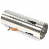 ENERGY Stainless Cylinder For AEG Series (Long-72mm) E40
