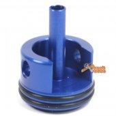 SHS CNC Aluminum Cylinder head for AK Ver.3 Long w/ Pad