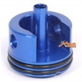 SHS CNC Aluminum Cylinder head for AK Ver.3 Short w/ O-Ring