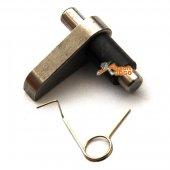 SHS Full Steel anti reversal latch for AEG