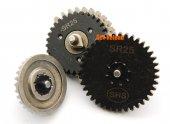 SHS Guardian SR25 steel reinforcement original torque up gear