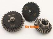 SHS Guardian R85 steel reinforcement original torque up flat gear set