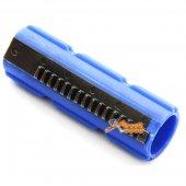 SHS reinforcement half 15 steel teeth piston for AEG (TT0038)