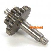 SHS Steel 17 Teeth Gear for Mac 10/MP7/Vz61 AEG Series