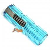 Super Shooter Full steel 7 teeth Light-Weight Piston