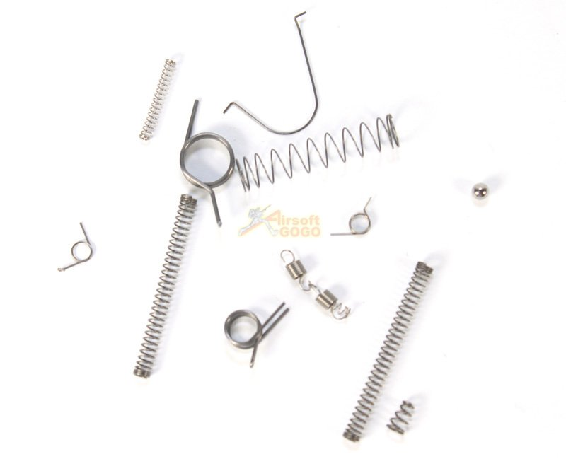 mag replacement spring set for ksc g18c airsoft series gbb