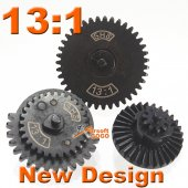 SHS New Design 13:1 Super High Speed Gear Set for Gearbox V2/3