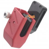 Big Dragon IPSC CR Speed Magazine Pouch (RED)