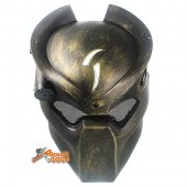 Mask DC14 Dull Bronze