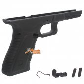 APS ACP601 GBB Lower Frame for APS G17 , Marui G17 / G18C