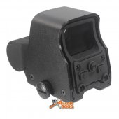 XPS3-2 Style Red/Green Sight Dot Device HOLOSIGHT DOT for  Airsoft AEG GBBR 20mm Rail RIS