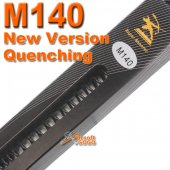 Super Shooter M140 Quenching Strengthen AEG Power Spring