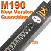 Super Shooter M190 Quenching Strengthen AEG Power Spring