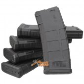 Beta project 140rd EXP Airsoft M4 M16 AEG Magazine Black (5pcs/Box)