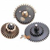 ZC LEOPARD CNC High Torque Helical Gear Set 18:1