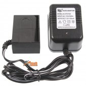 WELL 7.2V Micro Mini Battery Charger for R4 MP7/Marui MP7A1 AEP [110V]