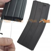 CYMA 360rd Flash Wire-Winding (String) Magazine for M4 Series Airsoft AEG