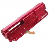 Tokyo Arms Aluminum CNC Gearbox Case (8mm) for A&K M249 AEG