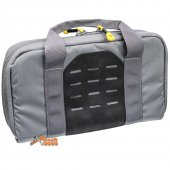 Salient Arms International (SAI) x Malterra Tactical Pistol Bag (Grey)