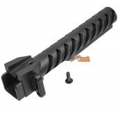 APS AK Buffer Tube PMC Style for AEG (Black)