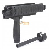 CYMA MP5 Aluminum Handguard Set C52