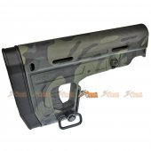 APS RS1 Collapsible Stock for APS AEG (BMC)