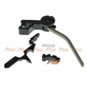 KF Airsoft Steel Hammer Set for TM Hi-Capa 5.1 GBB