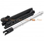 E&C MK110 RAS Front Set with 10