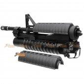 E&C M4A1+ M203 RAS Front Set For Marui M4 / M16  (Shorty Type)