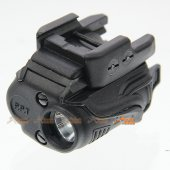 ACM Mini Flash Light for Airsoft 20mm RAS RIS Rail Mount