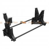 TMC Adjustable Rifle Display Stand for AEG / GBBR
