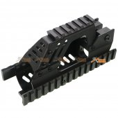 P90 Rail Handguard for Airsoft AEG
