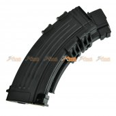 CYMA 1000rds Electric Magazine Dual Magazine for AK Series Airsoft AEG (Black)
