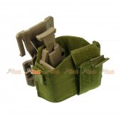 Holster for Molle Type 1 (DE)