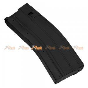 Jing Gong M4A1 GBB Rifle 50 round Magazine (Black)