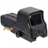 552 Red & Green Dot Scope Sight + Cover