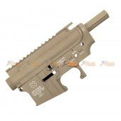 Noveske Metal Body for M4 M16 Airsoft AEG (DE)