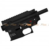 HK416 Metal Body For VFC HK416 Series  ( Black )
