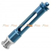 Tokyo Arms Reinforced Piston for APS-2/Type 96 Airsoft Bolt Action (Blue)