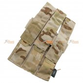 TMC QUOP MP5 / KRISS TRI Magazine Pouch (MCA Color)