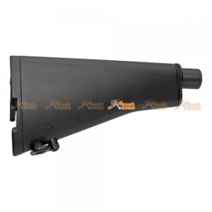 Golden Eagle CAR-15 Stock for M4 Series. AEG
