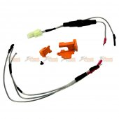 APS Switch Assembly for AEG Gearbox Ver.2 Rear Wiring