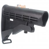 E&C 6 Position Sliding Stock for HK416/M4/M16 AEG