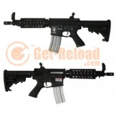 APS M4 CQB/R Electric Blowback Rifle (ASR103)